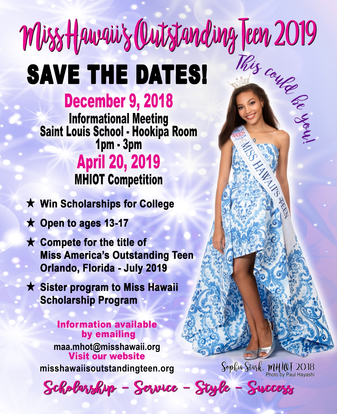 MHIOT 2019 Save the Dates Updated Oct 2018